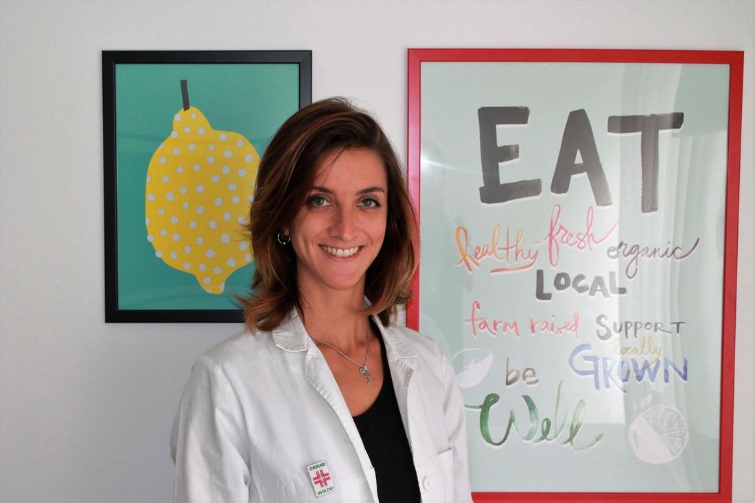 Francesca brun nutrizionista torino mi presento francesca brun - Casa di cura san maurizio canavese ...